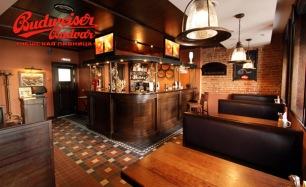 Отдых в чешском ресторане Budweiser Budvar: любые напитки и блюда из меню кухни. Скидка 50%